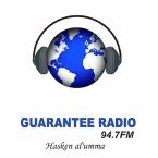 Guarantee radio Nigeria