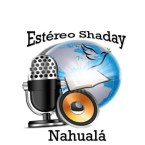 Estereo shaday Nahuala USA