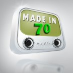 Made in 70 France