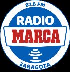 Radio Marca Zaragoza 87.6 FM Spain, Zaragoza