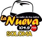 La Nueva 104.9 Fm Soloma Guatemala