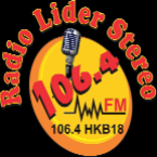 Lider Stereo Colombia
