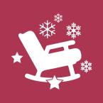100 % Lounge Weihnachten Germany