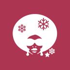 100 % Black Soul Christmas Germany