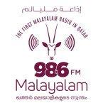 Radio 98.6 FM Malayalam Qatar