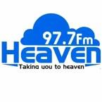 HEAVEN 97.7 FM Ghana, Sunyani