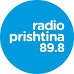 Radio Prishtina 89.8 FM Kosovo, Prishtina