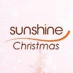 Sunshine at Christmas Ireland