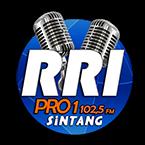RRI PRO 1 SINTANG Indonesia