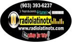 radiolatinotx USA