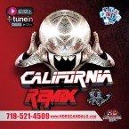 California Remix United States of America