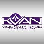 KVAN.FM 91.7 FM United States of America, Tucson