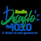Radio Desafío 103.0 FM Bolivia