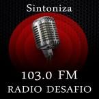 Radio Desafío 103.0 Bolivia