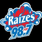 Rádio Raízes FM 98.7 FM Brazil, Capivari