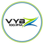 NCN VYBZ 100.1 FM Guyana, Georgetown