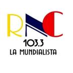 RNC 103.3 La Mundialista Ecuador