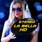 Stereo La Bella HD Guatemala