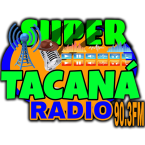 Super Tacana Radio 90.3 fm Guatemala