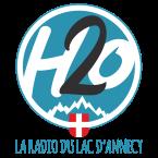 H2O 90.4 FM France, Annecy