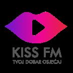 KISS FM 101.3 FM Bosnia and Herzegovina, Kiseljak