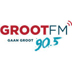 Groot FM 90.5 FM South Africa, Pretoria