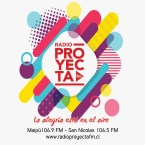 Radio Proyecta FM Chile