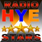 Radio Hyestars United States of America