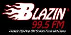Blazin' 99.5 FM 99.5 FM United States of America, Vardaman