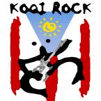 Koqi Rock Puerto Rico