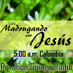 Pr. Jhon Gomez Radio Colombia