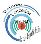 Estéreo Vencedor 100.9 FM Guatemala