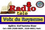 radiotelevoixduroyaume Haiti