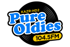 Pure Oldies 104.5 104.5 AM United States of America, Des Moines