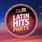 Latin Hits Party USA