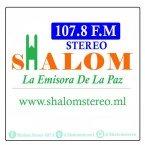 Shalom Stereo 107.8 FM Colombia, Tocaima