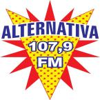 Rádio Alternativa FM 107.9 FM Brazil, São Lourenço