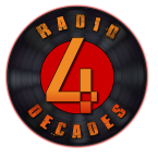 4 Decades Radio Netherlands