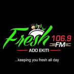 Fresh FM Ado Ekiti Nigeria