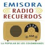 Emisora Radio Recuerdos Colombia