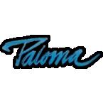 Radio Paloma 106.0 FM Belgium, Poppel
