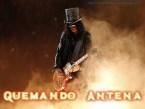 Quemando antena Spain