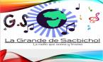 La Grande De Sacbichol Guatemala