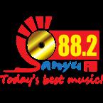 88.2 Sanyu FM Uganda