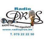 Radio PROS 105.8 FM Belgium, Denderhoutem