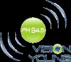 Visión Young 94.5 F.M. Uruguay