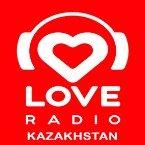 Love Radio Aktau Kazakhstan