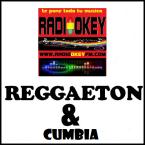 Rádio OKEY FM (REGGAETON (Y) CUMBIA) Brazil