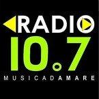 Radio 10.7 Italy