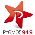 RYTHMOS 949 Greece